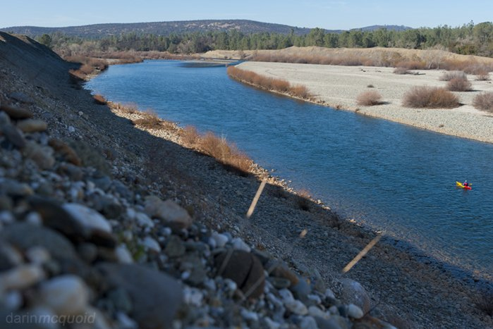 Jan 12th Yuba River-Community Conservation Paddle Day