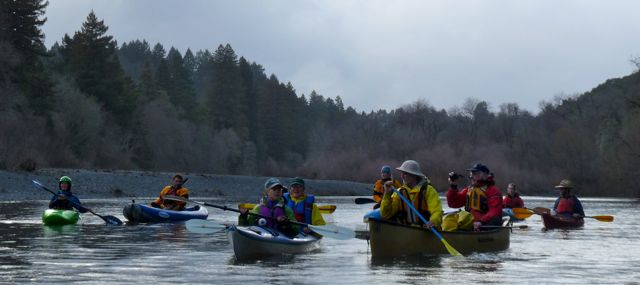 Photos from the Russian River