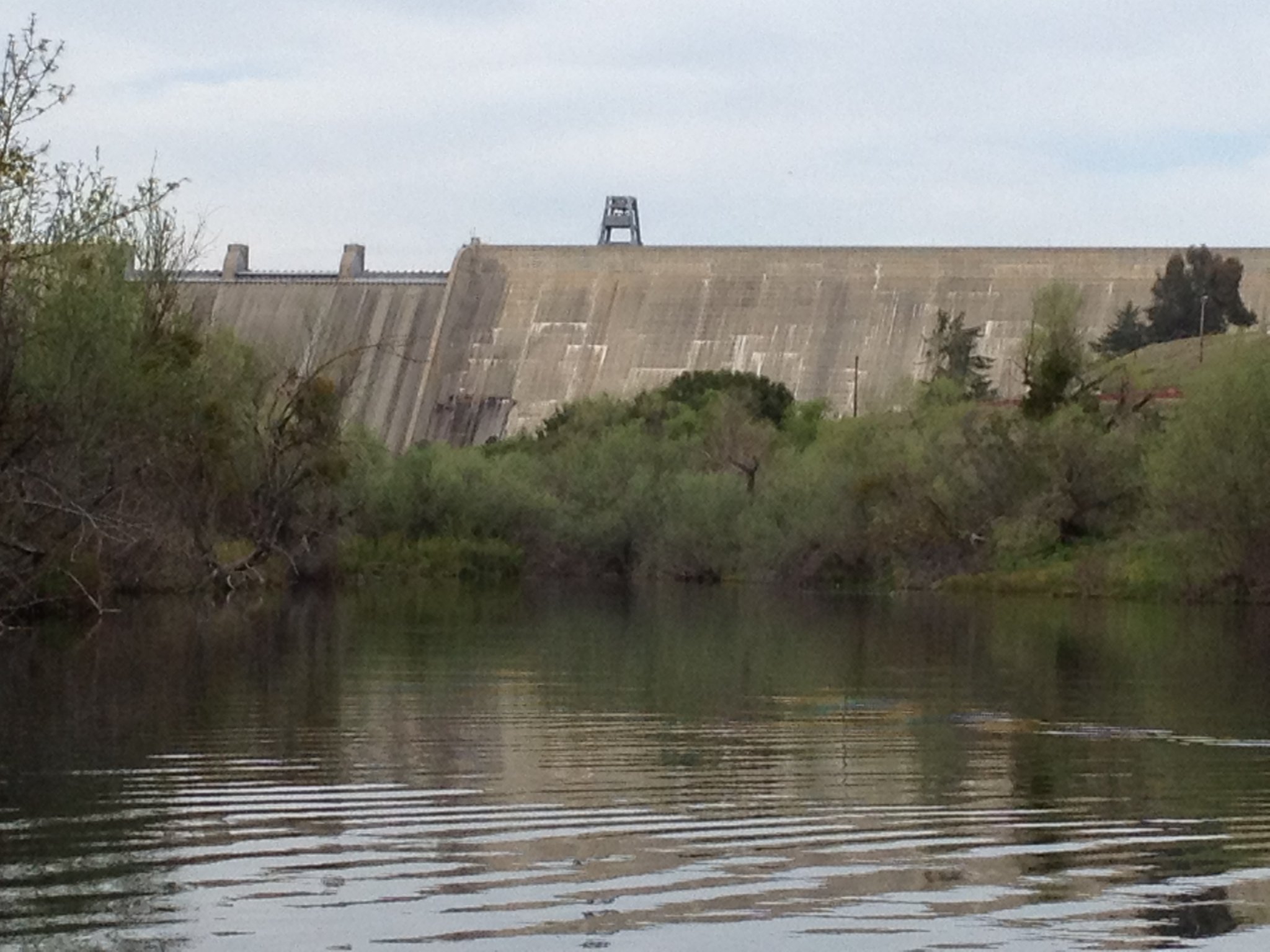 Will the San Joaquin Flow to the Sea? Part 1