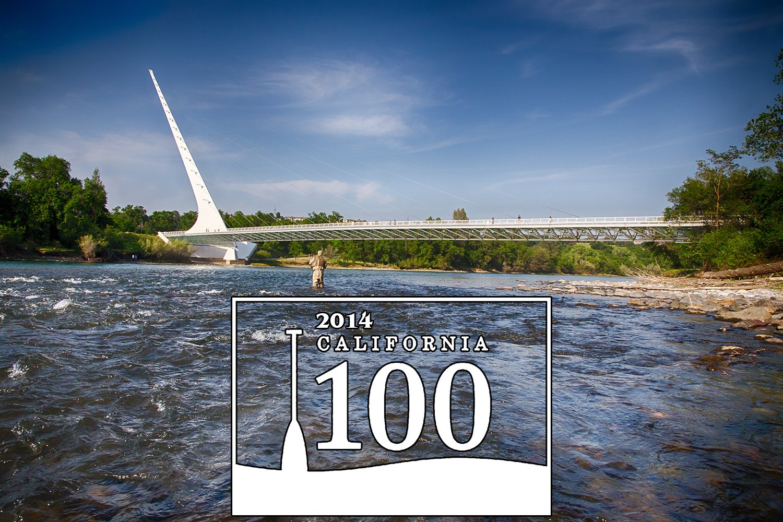 , California 100 Recap, Rivers For Change