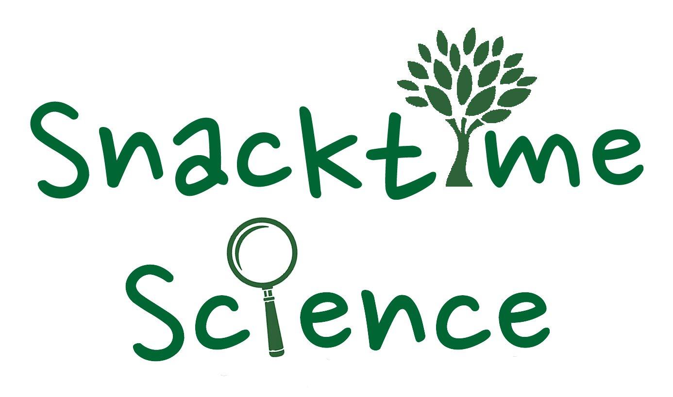 Snacktime Science logo