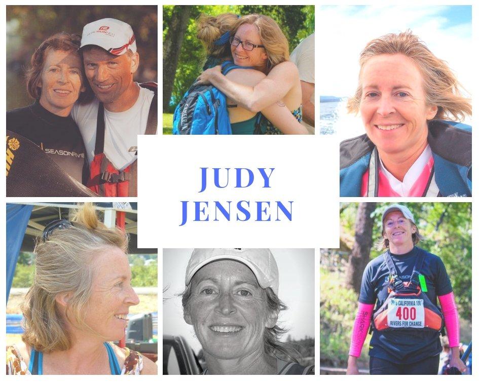 Judy Barker Jensen