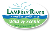 Lamprey River Advisory Committee logo
