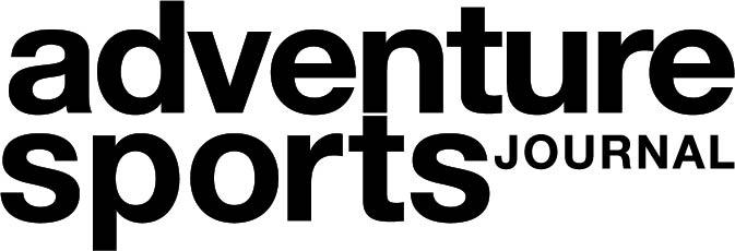 adventure sports journal