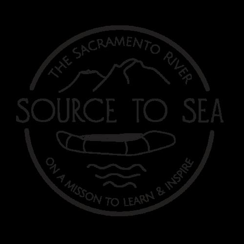 Sac river source to sea
