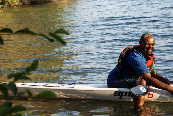 , Summer 2021 Newsletter, Rivers For Change